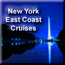 New York East Coast Cruises